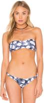 Onia Allegra Reversible Bikini Top