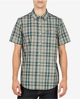 Volcom Men's Bennett Cotton Shirt