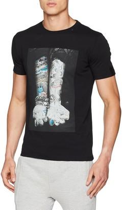 Replay Men's T-Shirt Print