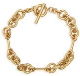 Madewell Women's Circle Link Bracelet