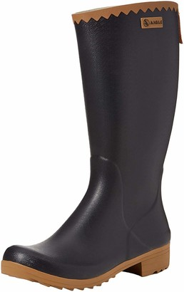 Aigle Womens Victorine Wellington Boots