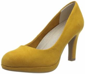 Marco Tozzi Women's 2-2-22417-24 Platform Heels