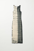 Thumbnail for your product : Weekday Stella Tank Dress - Black