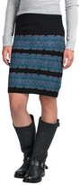 Aventura Clothing Petra Skirt - Merino Wool (For Women)