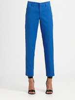 Vince Side Strapping Trouser