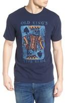 Lucky Brand Men's Kings Poker Hall Graphic T-Shirt