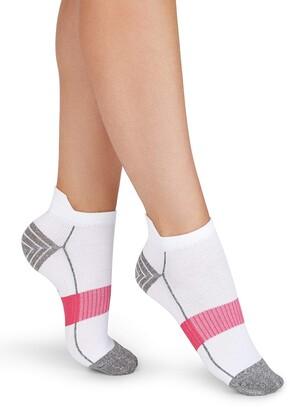 Golden Lady Women's Calzino Cross 3 Paia Sports Socks