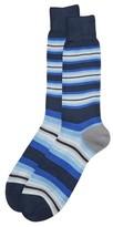 Paul Smith Tiger Stripe Socks