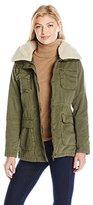 Steve Madden Women's Utility Jacket