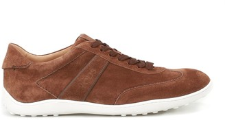 Tod's Logo Low-Top Sneakers