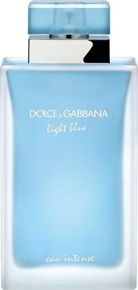 Dolce & Gabbana Beauty Light Blue Eau Intense