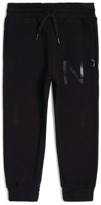 N°21 N21 Kids Blended Logo Sweatpants