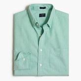 J.Crew Factory Slim oxford shirt