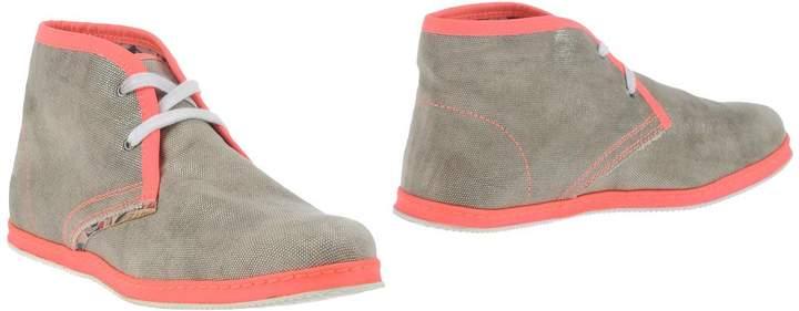 Le Crown Ankle boots - Item 44912025