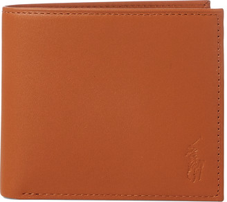 Ralph Lauren Leather Billfold
