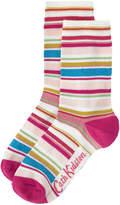 Cath Kidston Guernsey Stripe Sock