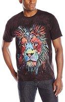 The Mountain Mane Lion T-Shirt