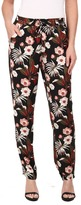 Maison Scotch Silky Feel Relaxed Fit Pants