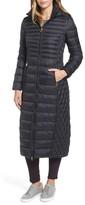MICHAEL Michael Kors Women's Long Packable Puffer Coat