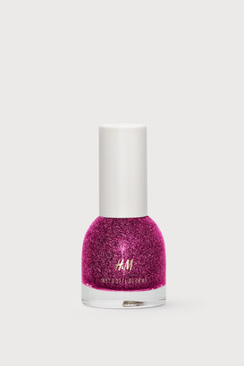 H&M Nail polish - Pink