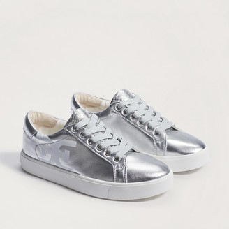 Ethyl Lace Up Sneaker