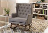 Harriet Bee Edmondson Rocking Chair