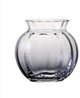 Dartington Crystal Florabundance Anemone Vase