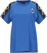 Marcelo Burlon County of Milan X Kappa x KAPPA T-shirts