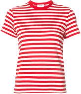RE/DONE striped T-shirt - women - Cotton - M