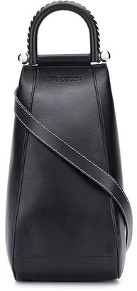 J.W.Anderson One-Shoulder Double-Zip Backpack