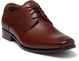 Florsheim Scottsdale Plain Toe Leather Derby
