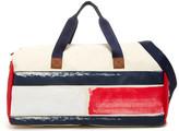 Tommy Hilfiger Simon Canvas Duffel Bag