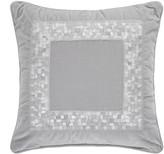 Mosaico Velvet Bed Cushion