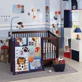 Lambs & Ivy Future All Star Crib Bedding Collection