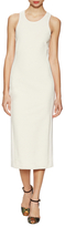 Diane von Furstenberg Teyla Racerback Sheath Dress