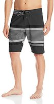 Volcom Men's Static Layer Mod Boardshort