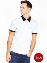 Peter Werth Short Sleeved Polo