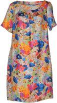 0039 Italy Short dresses