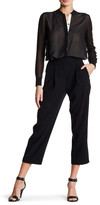 HUGO BOSS Solid Pant