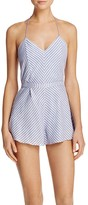 The Jetset Diaries Haven Romper