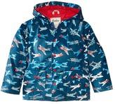 Hatley Fighter Planes Raincoat Boy's Coat