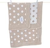 Little Giraffe Dolce Dot™ Blanket