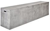 Urbia Una Concrete Bench