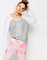 Sundry Pineapple Sweatshirt