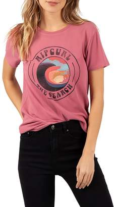 Rip Curl Searchin Graphic Tee