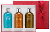 Molton Brown Adventurous Experiences Bath & Shower Gel Gift Set