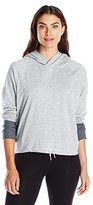 Champion Women's Authentic Light Weight Hoodie