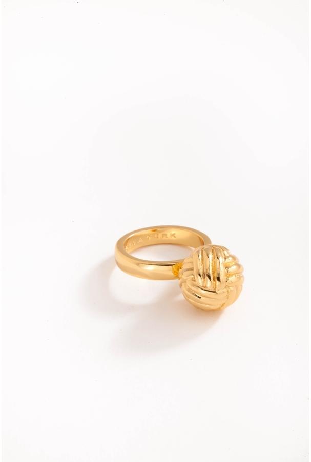Trina Turk Knot Ring