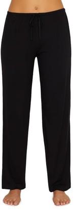 Donna Karan Modal Pajama Pants
