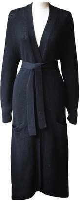 N. Non Signé / Unsigned Non Signe / Unsigned \N Black Cashmere Knitwear
